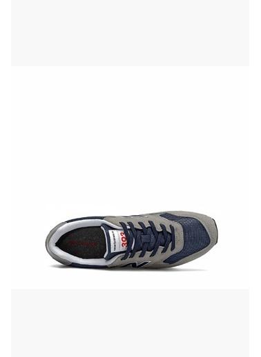 New Balance Erkek  Sneakers 2ML393SH1 Gri